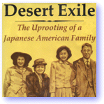 Desert Exile: The Uprooting of a Japanese American Family Writing Assignment Evaluation Form