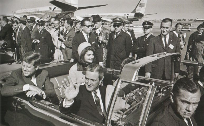 john f kennedys assassination and the biography of the presidents killer Ethel kennedy death | rfk, assassination, assassination of robert f kennedy, ethel kennedy.
