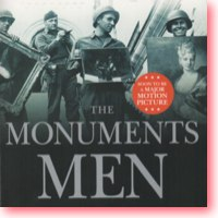 the monuments men ending a relationship