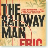 railway man icon