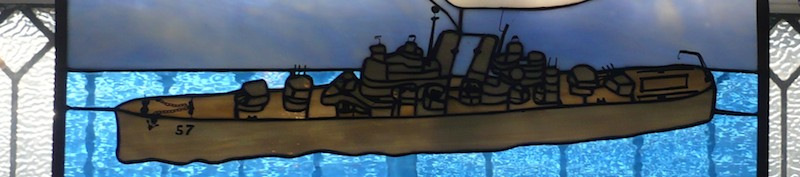 stained-glass-of-uss-montpelier-cl-57